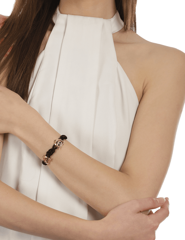 Black bracelet for women online