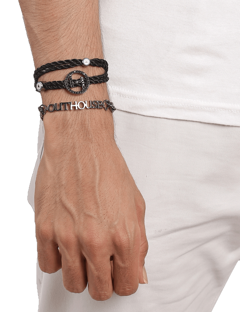 Black Men Male Bracelets_1.png