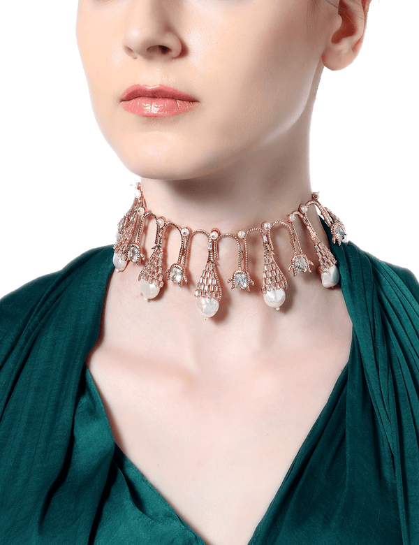 Choker Necklace For Women.png