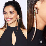 Deepika Padukone Celebrity Jewellery Designs