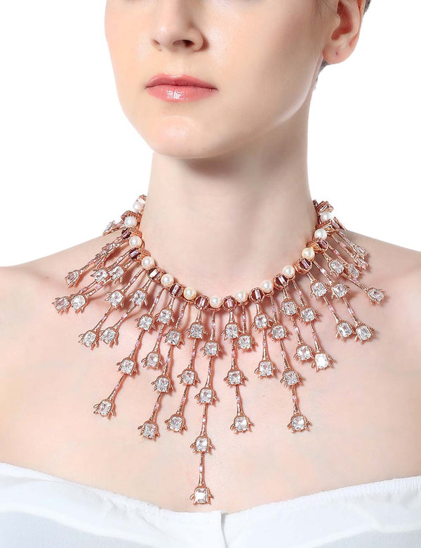 Heavy Designer Necklace