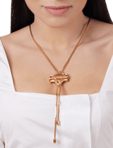 Fashion pendant necklace