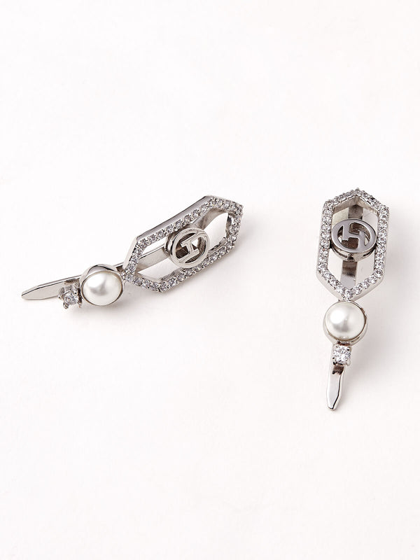 Tie clips for women