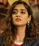 Ileana D'cruz Celebrity Jewellery Collection