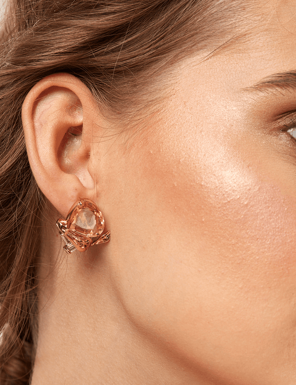 Modern Designer Earrings