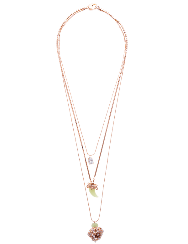 Pendant Necklace Jewellery