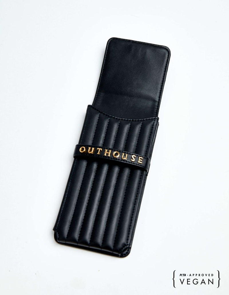 Phone Bags Luxury Black