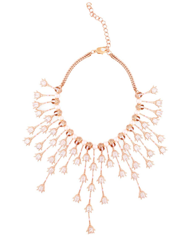 Designer Premium Necklace Women