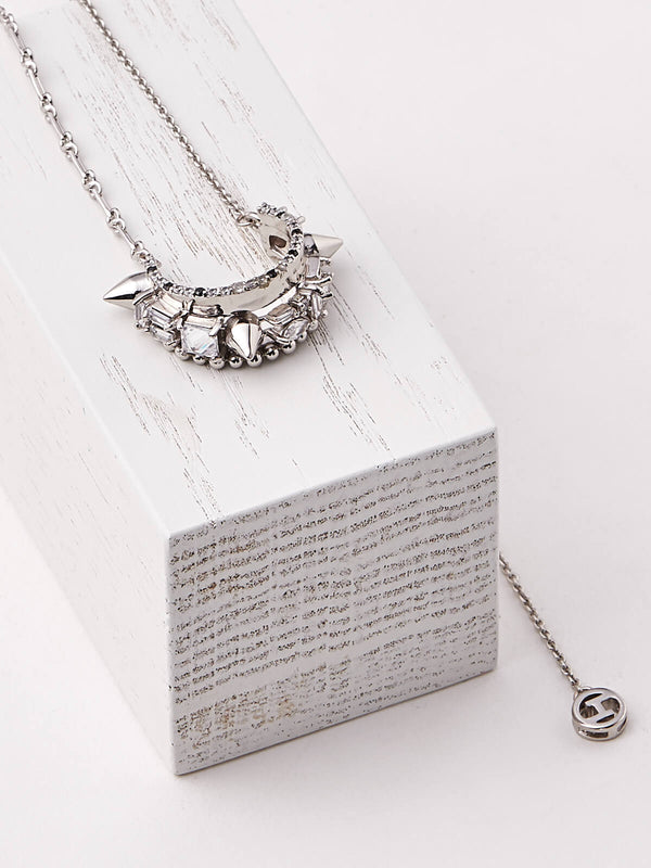 Designer pendant necklace