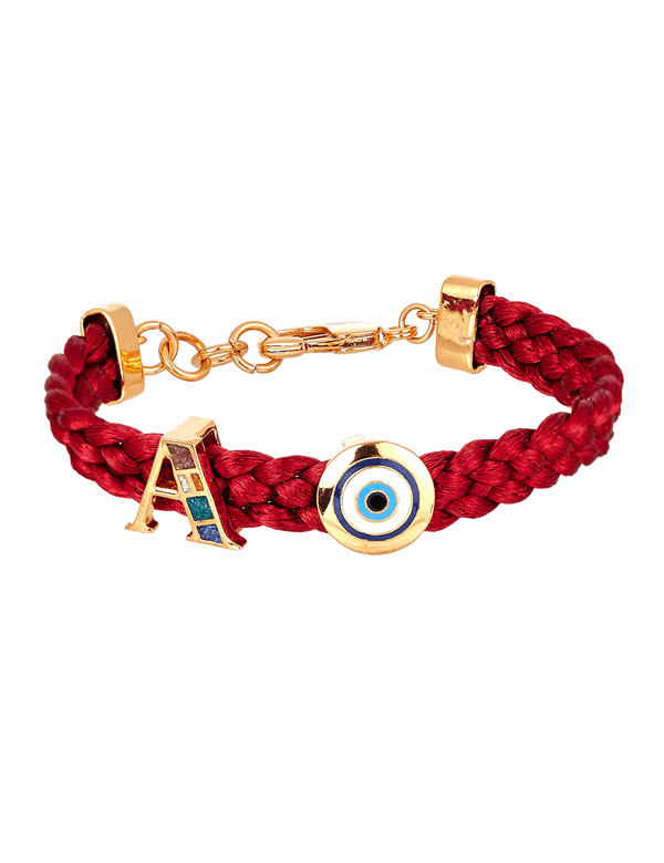 Red bracelet jewellery gifts
