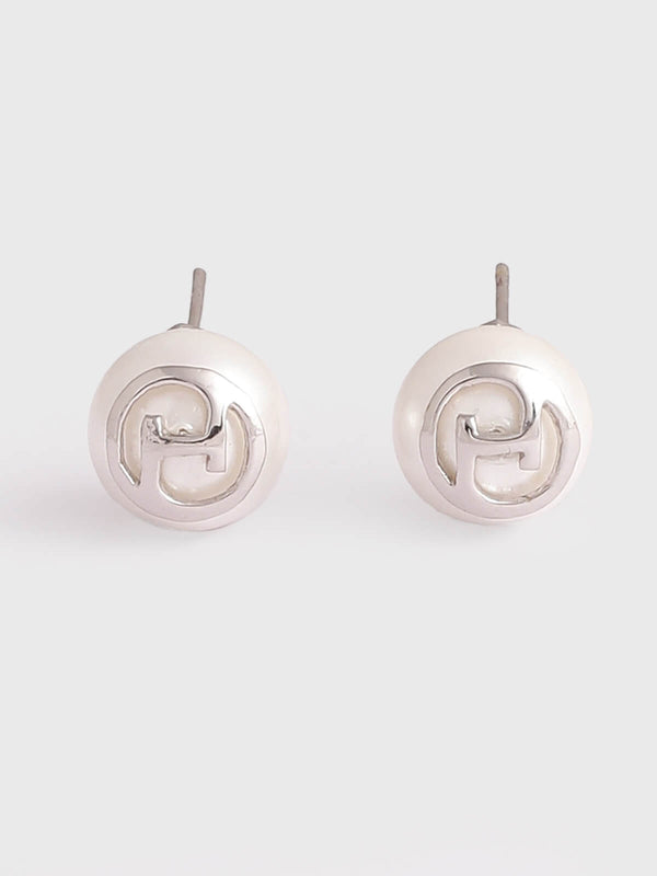 Earrings for women in silver