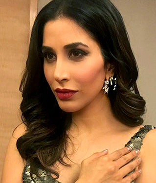 Sophie Choudry Best Celebrity Jewelry