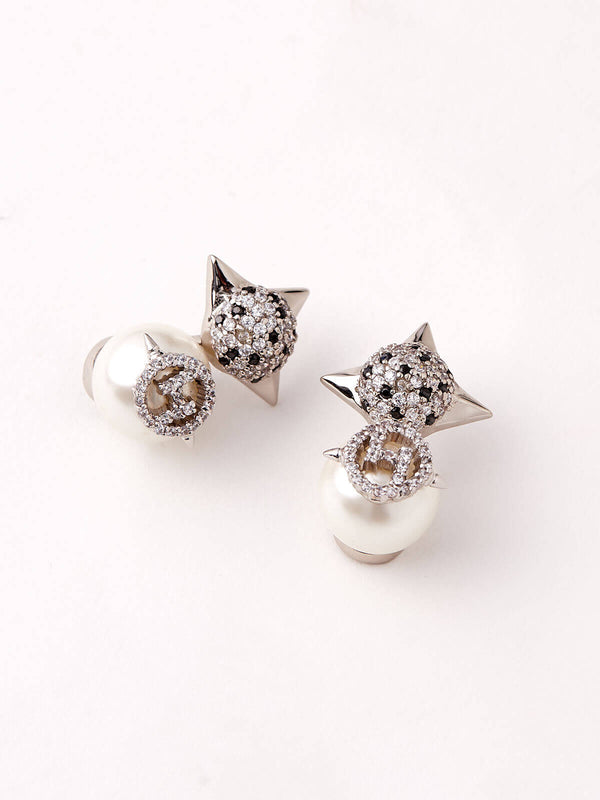 Studs jewellery for women