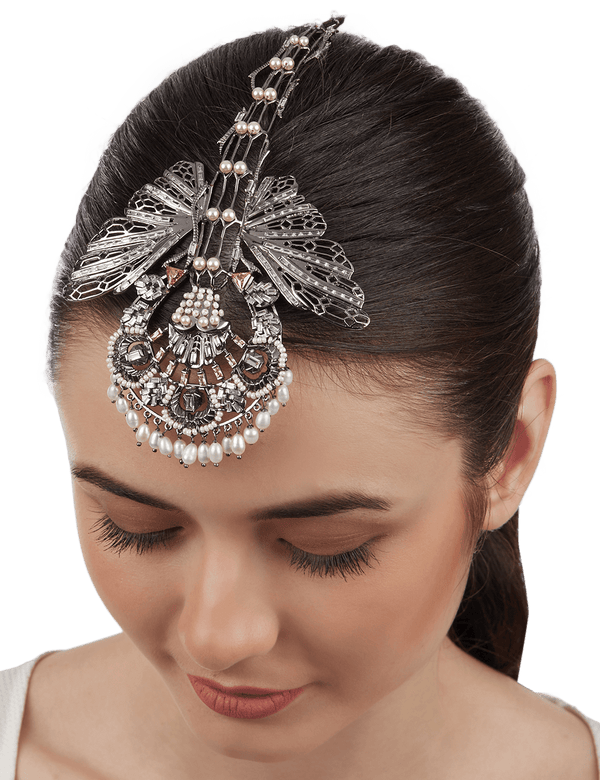 Designer headpiece for women