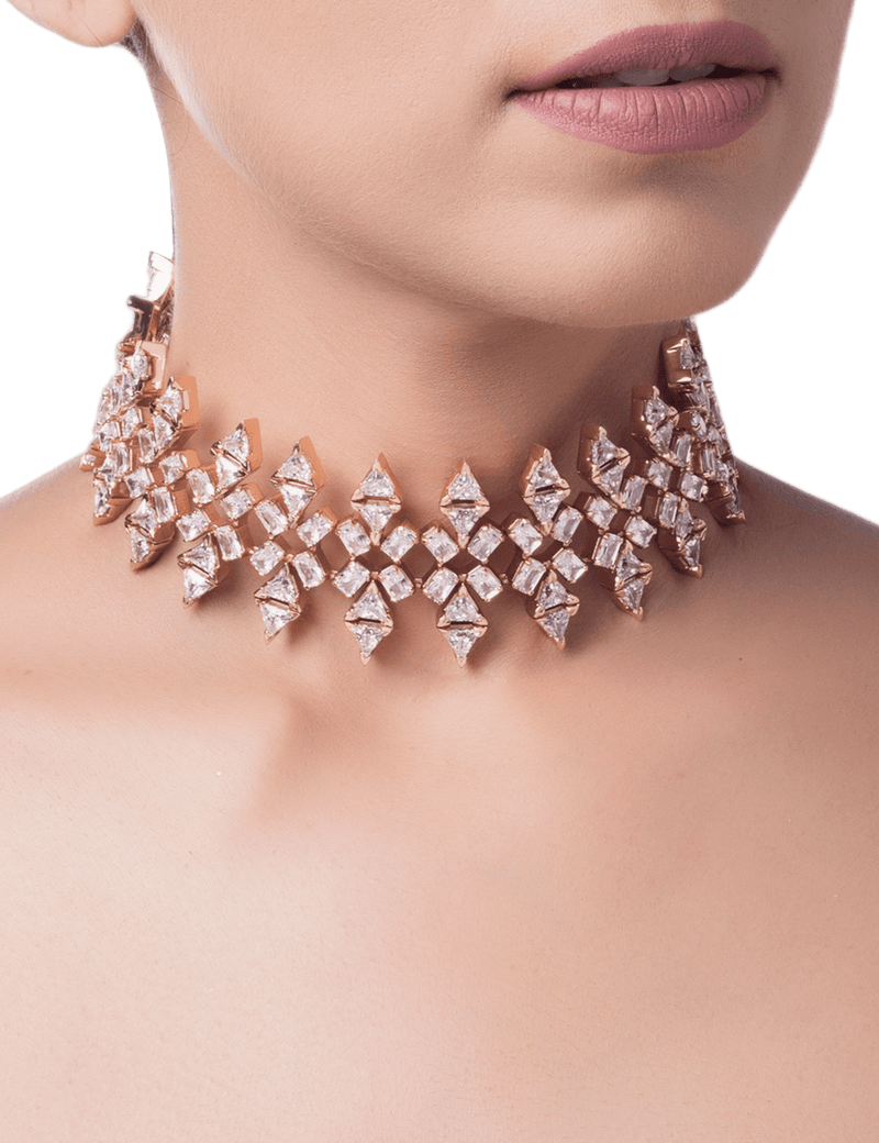 necklace choker for women