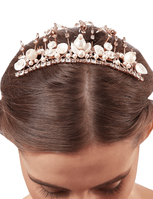 Headpiece jewelry