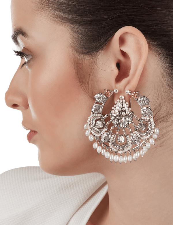 party wear earrings for women