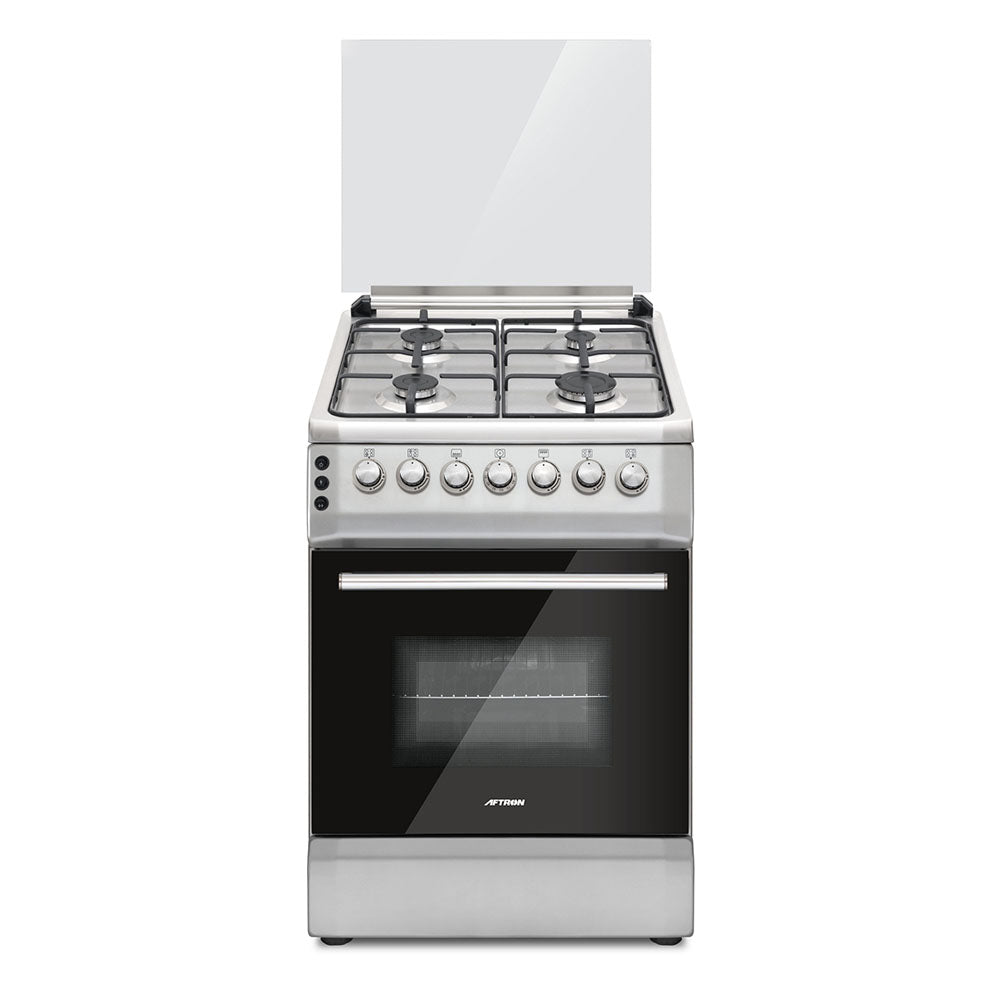 Aftron Cooking Range 60X60 Full Gas