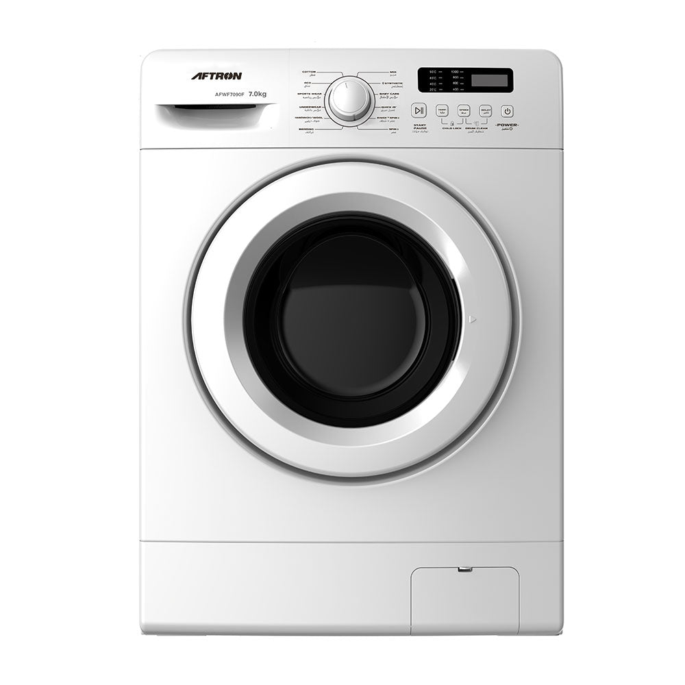 Washing Machine Fully Auto Front Load 7 Kg