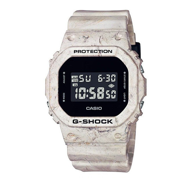 G-SHOCK DW-5600WM-5DR