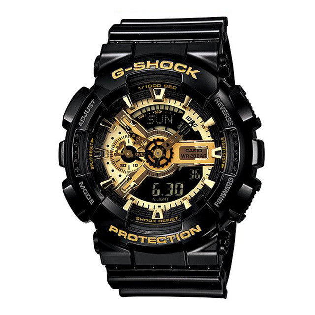 G-SHOCK GA-110GB-1ADR