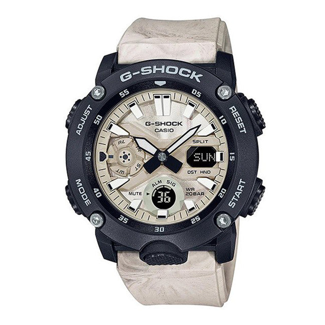 G-SHOCK GA-2000WM-1ADR