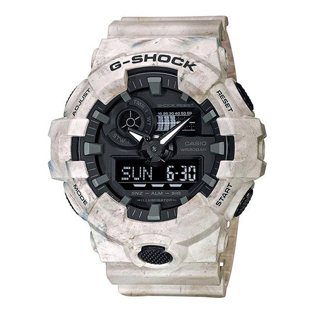 G-SHOCK GA-700WM-5ADR