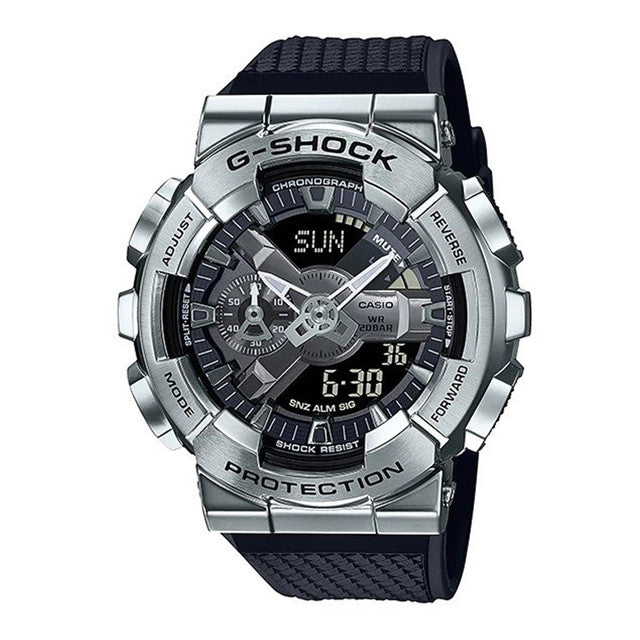 G-SHOCK GM-110-1ADR