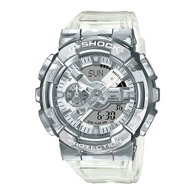 G-SHOCK GM-110SCM-1ADR