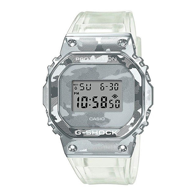 G-SHOCK GM-5600SCM-1DR