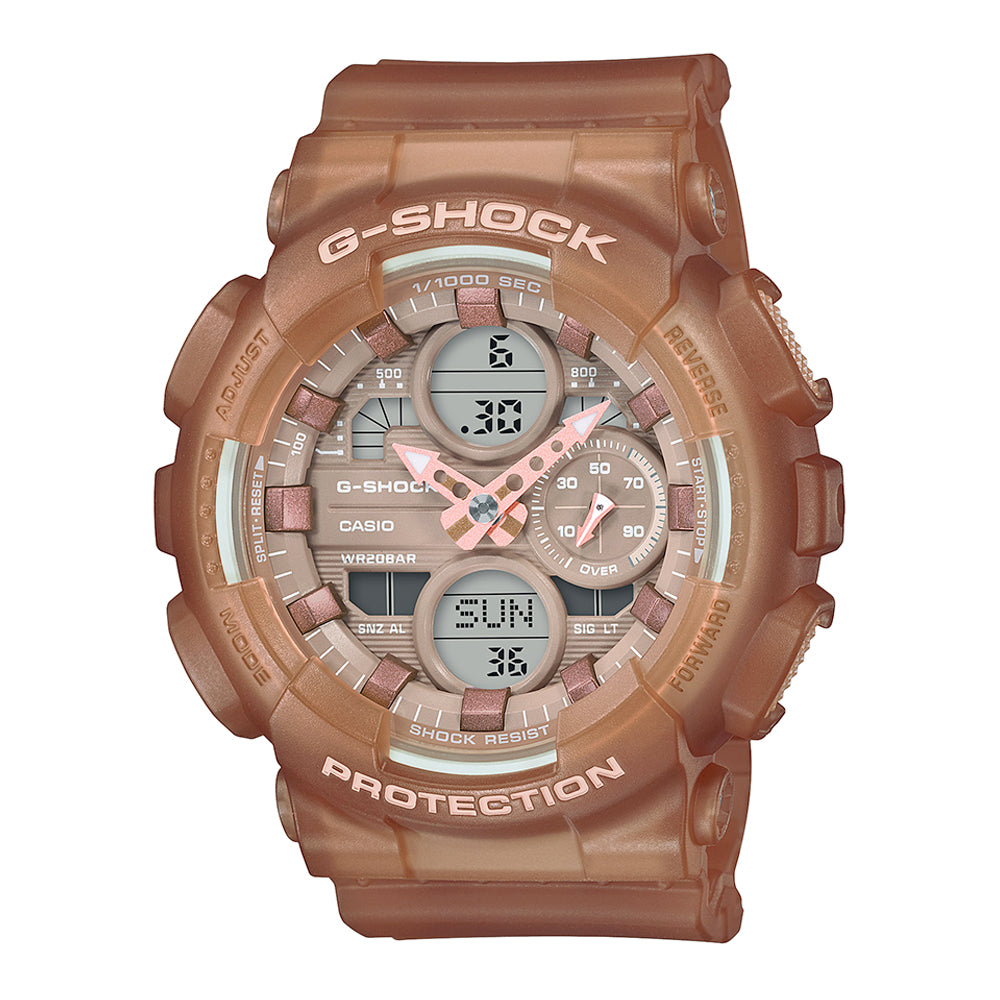 G-SHOCK GMA-S140NC-5A2DR