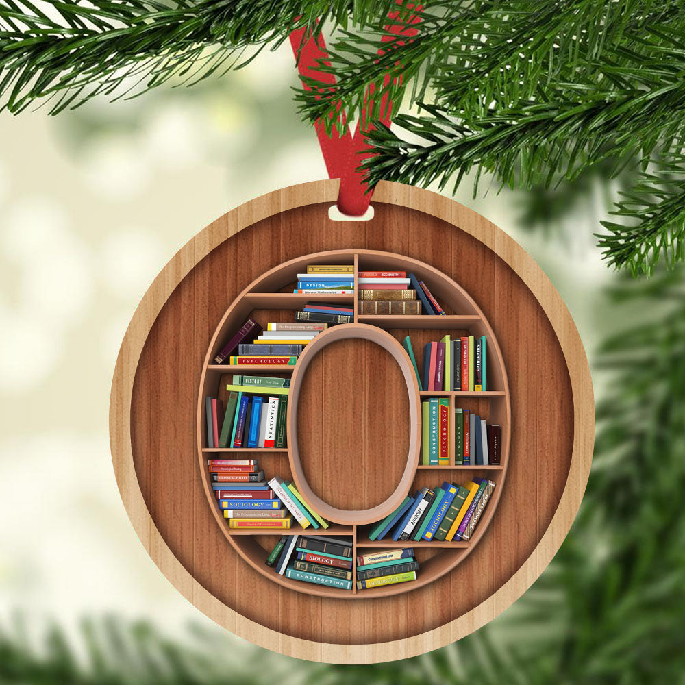 O Christmas Ornament