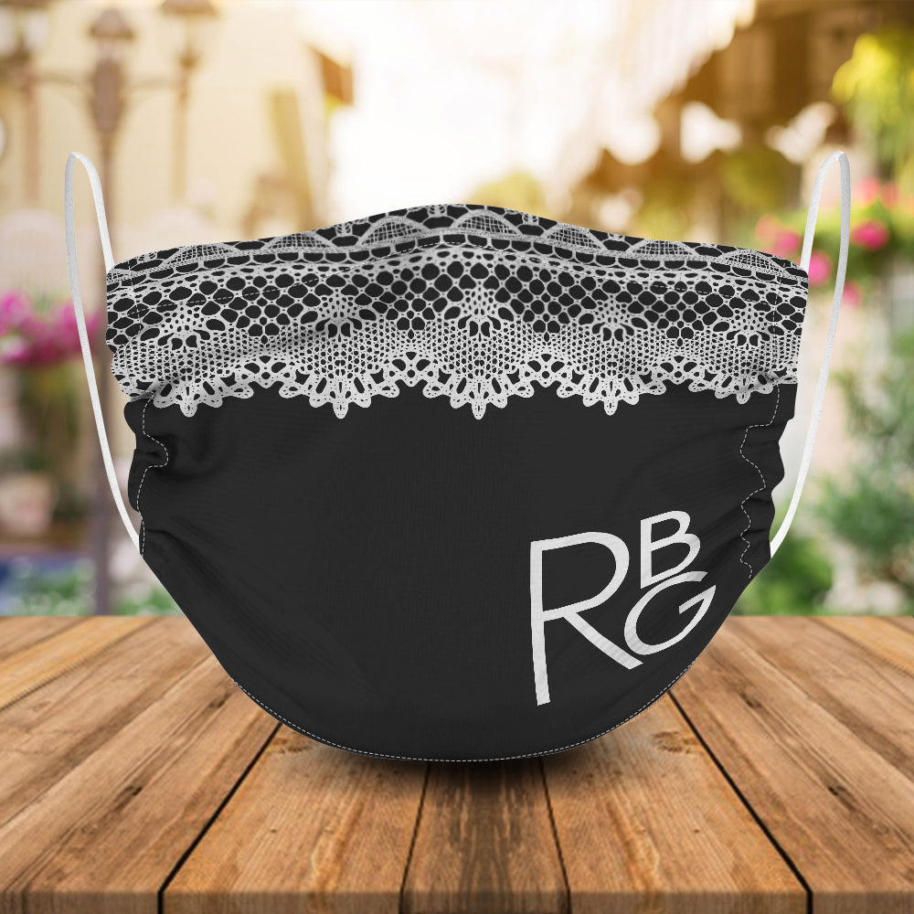 RBG Lace Mask