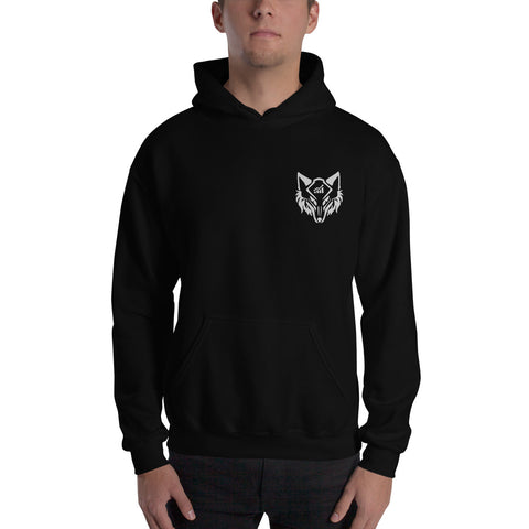 The Wolf Hoodie