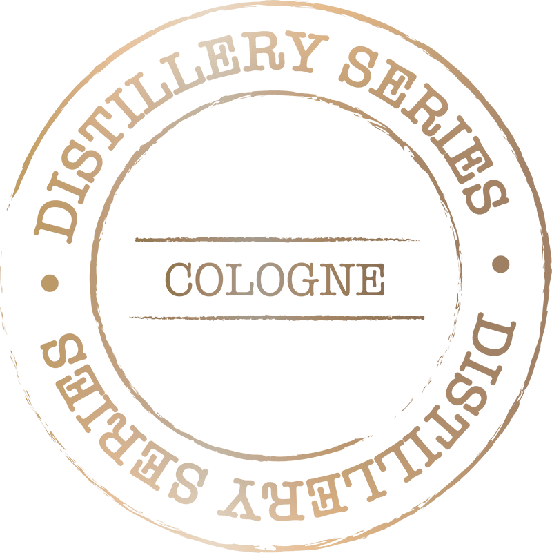 Distillery Series Colognes
