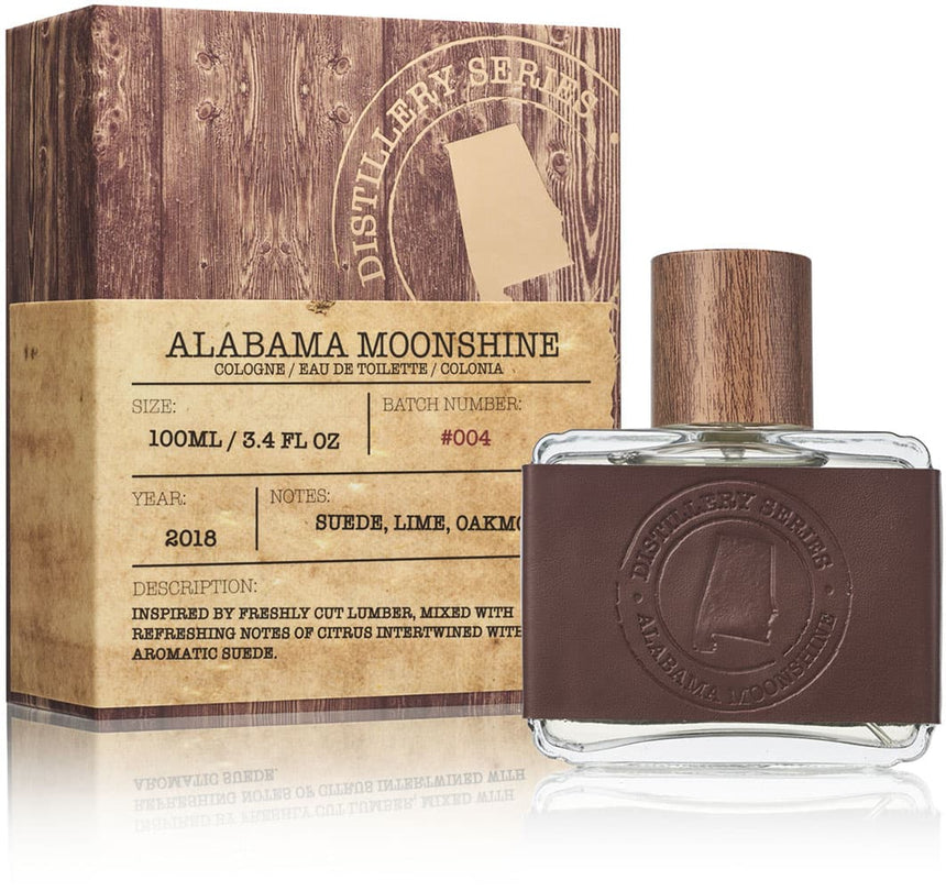 Alabama Moonshine