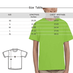 Load image into Gallery viewer, Custom Kid's T-Shirt with Text Age Design Your Own