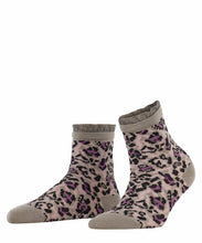 Load image into Gallery viewer, Falke Ladies Socks - Wild Beauty - Assorted Colours
