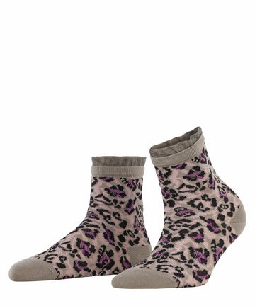 Falke Ladies Socks - Wild Beauty - Assorted Colours