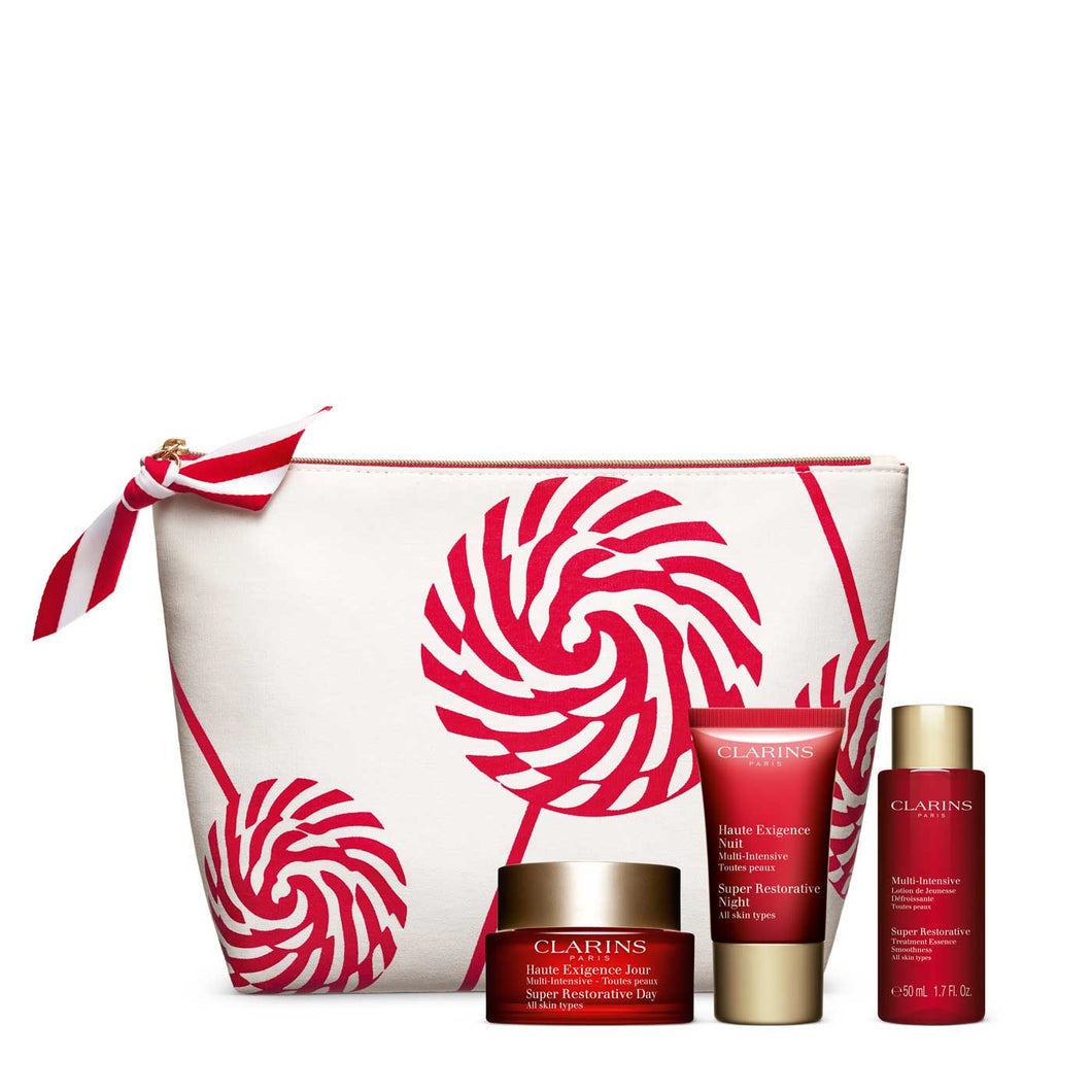 Clarins Super-Restorative Collection
