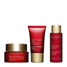 Load image into Gallery viewer, Clarins Super-Restorative Collection