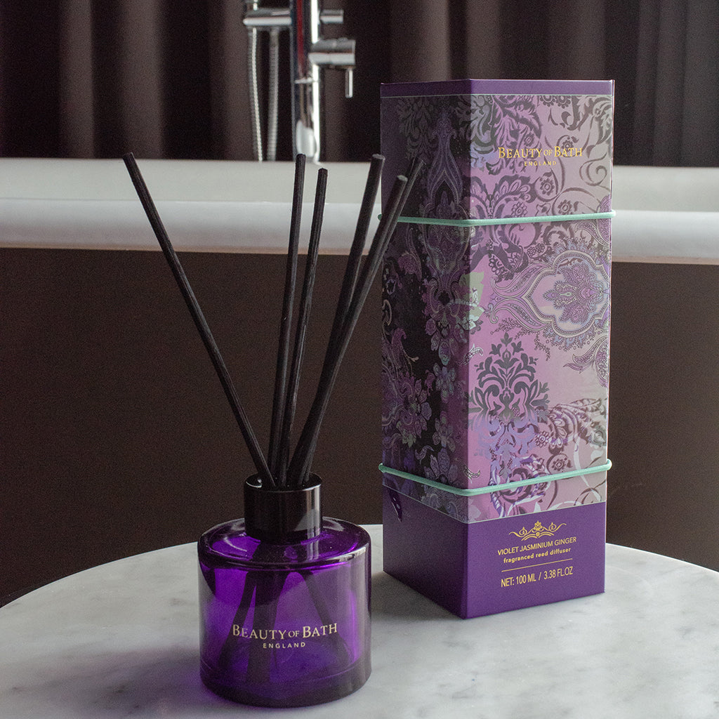 Somerset Toiletries Beauty Of Bath Diffusers