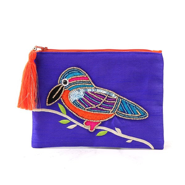 Purse With Tassel