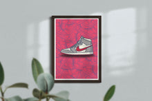 Load image into Gallery viewer, JORDANS PRINT