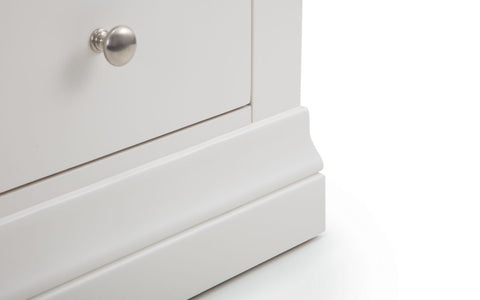 Clermont 4+3 Drawer Chest Of Drawers