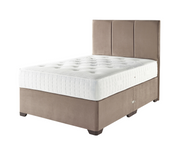 Opulence 1500 Divan Set with FREE Headboard