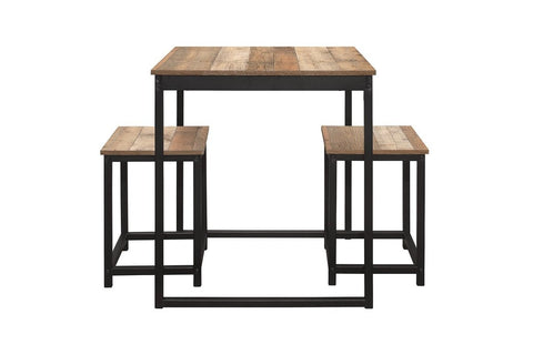 Urban Compact Dining Table And Tool Set