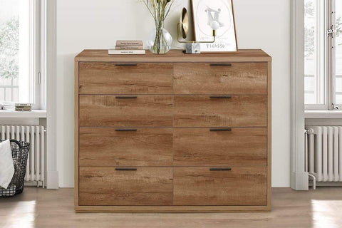Stockwell Merchant Chest Of Drawers