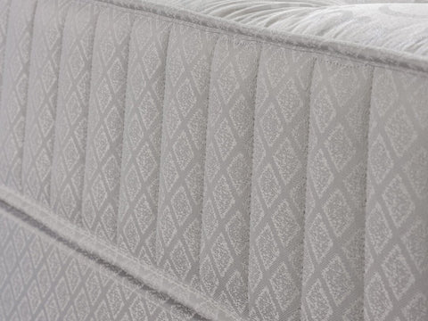Tufted Ortho Mattress