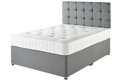 Zante Ortho Divan Set with FREE Headboard